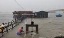 Bão số 5 - Côn Sơn sắp vào biển Đông, miền Bắc mưa rất to từ đêm nay