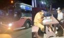 Lật tẩy thủ đoạn 'thông chốt' công phu của lái xe chở 24 người về từ vùng dịch