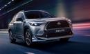 Toyota Corolla Cross ra mắt bản giới hạn với mức giá khó tin, đẹp 'lu mờ' Kia Seltos