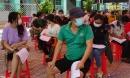 TP.HCM tăng tốc phủ vắc xin để tiến đến 'bình thường mới' sau ngày 15/9