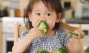 5 thực phẩm bổ não, giúp trẻ thông minh hơn