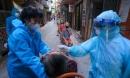 Hà Nội lấy 2,8 triệu mẫu xét nghiệm diện rộng trong 5 ngày, phát hiện 19 ca dương tính SARS-CoV-2
