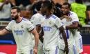 Bàn thắng phút 89 giúp Real Madrid đánh sập 'sào huyệt' của Inter Milan