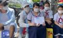Ngọc Trinh gây xúc động với hành động ý nghĩa này dành cho trẻ em mồ côi vì dịch bệnh