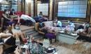 Phát hiện 53 nam nữ tụ tập phê ma túy trong quán karaoke giữa dịch Covid-19