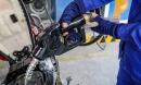 Giá xăng dầu đồng loạt tăng mạnh kể từ 15h chiều nay