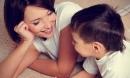 Mẹo tâm lý bố mẹ cần biết để dạy con biết cách lắng nghe