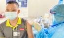 Việt Nam nhận thêm hơn 1 triệu liều vaccine COVID-19