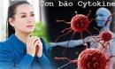 Trước khi qua đời, ca sĩ Phi Nhung bị 'cơn bão Cytokine' đánh gục như thế nào?