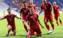 Chiều lòng Trung Quốc, AFC đổi giờ đá trận Việt Nam