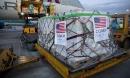 Mỹ tặng Việt Nam thêm gần 1,5 triệu liều vaccine Pfizer: Chuyển thẳng từ nhà máy Mỹ, đã về đến Hà Nội