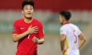Việt Nam vs Trung Quốc: Quang Hải kiến tạo 'chết người', Tiến Linh xé lưới Trung Quốc trong trận cầu siêu bi kịch