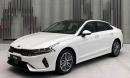 Đối thủ ngang tầm VinFast Lux A2.0 chốt giá bán, khiến Mazda6 khóc thảm