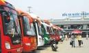 Những địa phương nào đã mở lại tuyến vận tải hành khách cố định?