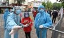 Ngày 15/10, cả nước có thêm 3.797 ca nhiễm mới, gần 60 triệu liều vắc xin Covid-19 đã được tiêm