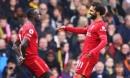 """Liverpool tạo cơn mưa bàn thắng, """"trả thù"""" đối thủ sau thất bại gây sốc ở Premier League"""