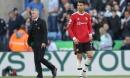 Ronaldo 'tịt ngòi', Man United run rẩy, tan hoang trước sự hồi sinh của Bầy cáo