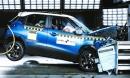 Soi độ an toàn của mẫu ô tô giá rẻ 152 triệu đồng khiến Kia Morning, Hyundai Grand i10 kinh hồn bạt vía