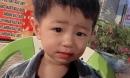 """Dòng chia sẻ của mẹ bé trai 2 tuổi mất tích ở Bình Dương khiến nhiều người xót xa: """"Ba ngày ba đêm rồi, con nhớ ba mẹ lắm rồi..."""""""