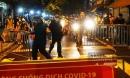 Ổ dịch tại Bệnh viện Hữu Nghị Việt Đức chỉ tính riêng tại Hà Nội đã lên 99 ca