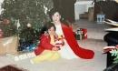 Hình ảnh hiếm hoi của con gái Phi Nhung hồi bé, có chi tiết nói lên tính cách vẹn nguyên đến giờ