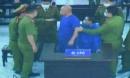 Đường 'Nhuệ' cùng con nuôi lĩnh án tù, trước khi bị kết án vẫn hung hãn gọi luật sư của người bị hại là 'thằng già'