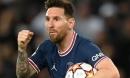 Messi lập cú đúp bàn thắng 'giải cứu' PSG