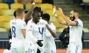 Real Madrid huỷ diệt Shakhatar Donetsk trong ngày Vinicius rực sáng