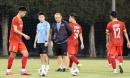 Với 4 tuyển thủ quốc gia, 5 cầu thủ CLB Hà Nội, thầy Park chính thức chốt danh sách U23 Việt Nam