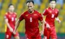 HLV Park Hang-seo đón tin 'buồn vui lẫn lộn' từ Trọng Hoàng và Tuấn Anh