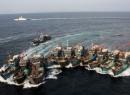Tình hình Biển Đông sáng 21/8: TQ và 'chiến lược cải bắp' ở Biển Đông