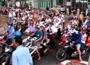 Người dân TP HCM chuẩn bị phải đóng phí xe máy