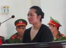 Phiên tòa xét xử tử tù Lê Thị Hường: Lời kể lạnh lùng việc đốt xác