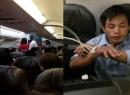 Một hành khách bị nhân viên Vietjet Air trói trên chuyến bay