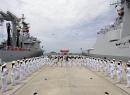 Tình hình biển đông chiều 31/8: Mỹ quan ngại Trung Quốc triển khai lực lượng hải quân