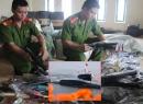 NÓNG 24h: Biển Đông khóa chặt tàu ngầm Trung Quốc; Máy bay Mỹ rơi