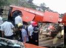 NÓNG 24h: Phó Tổng cục trưởng Bộ Công an tử nạn; Tai nạn thảm khốc ở Sa Pa