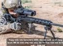 Việt Nam có vũ khí mới cho những 'bóng ma' chiến trường?