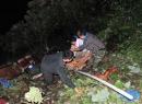Phút bàng hoàng của người lao xuống vực cứu hàng chục nạn nhân xe khách