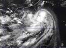 Bão Kalmaegi đã vào Biển Đông, mưa dông rải rác trên cả nước