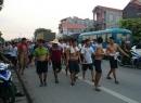 Toàn cảnh vụ  học viên cai nghiện cởi trần đi giữa phố Hải Phòng