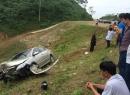 Tai nạn đầu tiên trên cao tốc dài nhất vừa thông xe