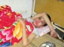 Xót xa cháu trai tàn tật bị 'con nghiện râu xanh' xâm hại