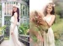 Miss Ngôi sao 2014 có gương mặt giống hoa hậu Diễm Hương