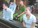 Cô gái 23 tuổi ở miền Tây mang tội hiếp dâm