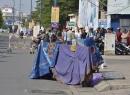 Vụ chặt xác người nhét bao tải ở TPHCM: Tìm thấy đầu nạn nhân
