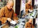 Thượng tọa Thích Thanh Vân lên tiếng về nhà sư 'đập hộp iphone 6'