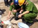 Xem xét khởi tố vụ nổ tại công ty phân bón ở Sài Gòn