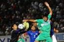 Hồng Duy lập cú đúp cho U19 HA.GL - Arsenal JMG giành chiến thắng trước U21 Malaysia