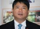 Bộ trưởng Thăng: 'Sân bay Long Thành lỡ nhịp vì nỗi lo nợ công'